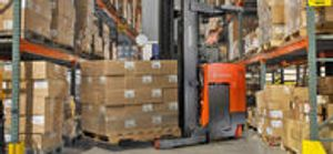 From forklift sales and rentals, to forklift service and safety training, we are committed to helping you.