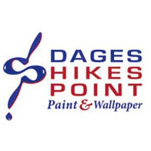Image 1 | Dages Hikes Point Paint & Wallpaper
