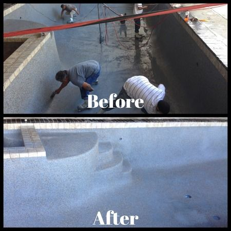 We are here for your pool's needs! From cleanings, scheduled maintenance, repairs, to remodels, we are the ones to call!