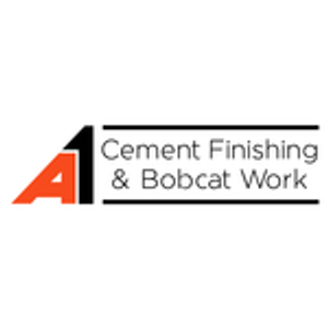 Image 1 | A1 Cement Finishings & Bobcat Work