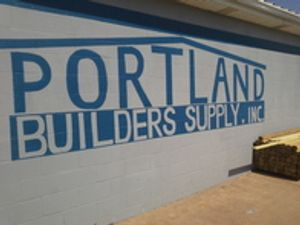 Stop in our local builders supply for all you lumber and building material needs.
