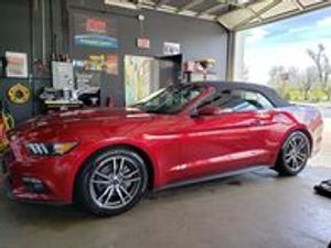 Whether you need a full car detail service, dent repair, ceramic coatings, or any other services that pertain to your vehicle's cosmetic aesthetic, Show Car Detail will be able to provide you with quality service and performance.