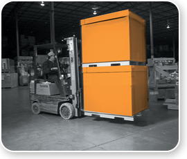 Reebie's Store Your Things provides close to home self storage solutions.