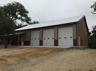 Image 4   ARK-LA-TEX Shop Builders of Texas