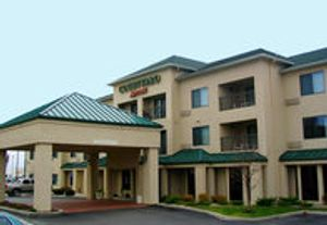 Image 2 | Courtyard by Marriott Dayton North
