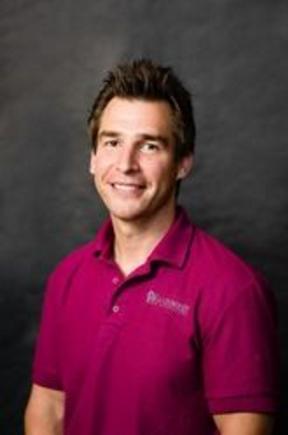 Dr. Christian Brandyberry of Brandyberry & Associates | Thomasville, NC