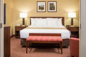 Image 9 | Comfort Inn & Suites Near Burke Mountain