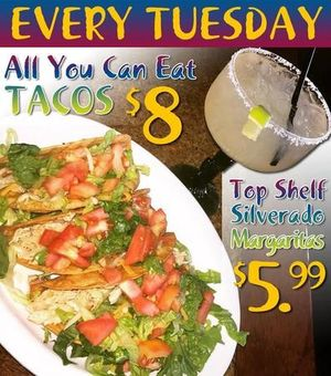 Image 9 | Tequila Sunrise Mexican Grill