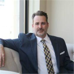 Derek J. Moffatt President and Financial