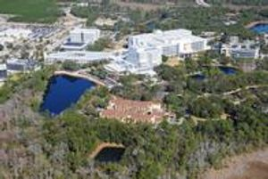 Image 3 | Courtyard by Marriott Jacksonville at the Mayo Clinic Campus/Beaches