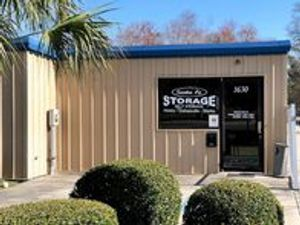 Image 4 | Santa Fe Self Storage