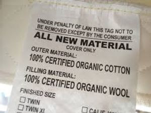 Available Classic, Natural, Organic and Certified Organic Mattresses