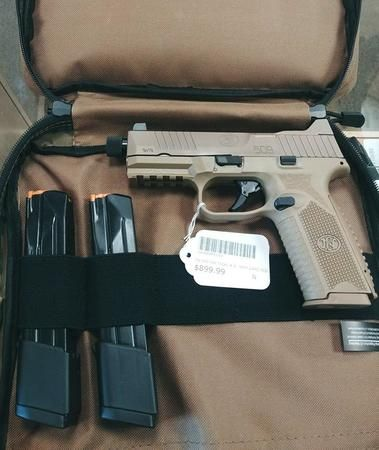 Image 17 | Armed in America Firearms