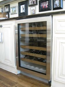 Wine and beverage cooler experts !