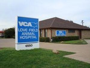 Image 7 | VCA Love Field Animal Hospital
