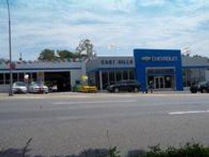 Image 2 | East Hills Chevrolet of Douglaston