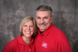 Frank and Patricia Woodward - Ambassador Pest Control is a family-owned business.