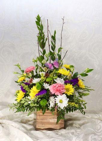 Image 18   Sunshine Flowers & Gifts