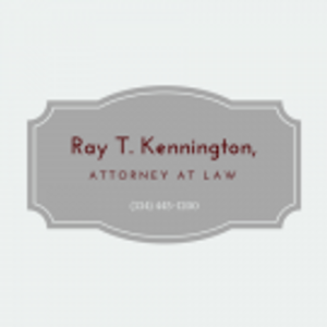 Ray T. Kennington, Attorney At Law