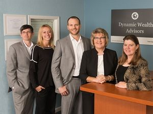 Image 2 | Dynamic Wealth Advisors - Ameriprise Financial Services, Inc.