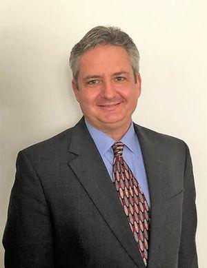 Dr. Douglas Walters
