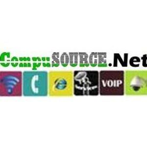 CompuSOURCE.net logo
