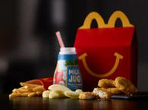 McDonald's Happy Meal®