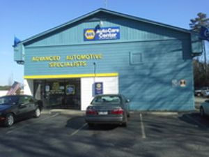 Image 3 | Advanced Automotive Specialists