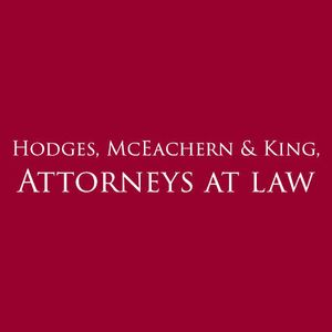 Image 1 | Hodges, McEachern, & King, Attorneys at Law