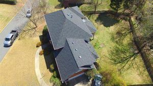 Contact us to schedule your new roof installation!