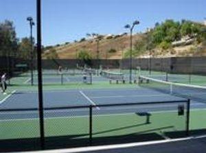Tennis court builders San Diego