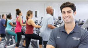 Join a training program, receive a massage and much more at one of our three Franciscan Heath Fitness Centers.