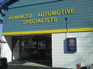 Image 2 | Advanced Automotive Specialists