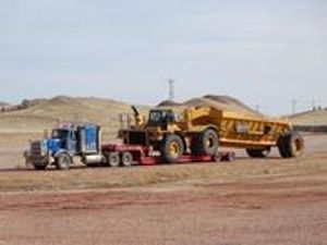 Image 7 | Baysinger Trucking, Inc.