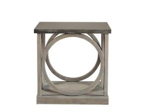 Dress up your living room with the perfect end table!