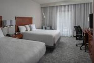 Image 7 | Courtyard by Marriott Jacksonville at the Mayo Clinic Campus/Beaches