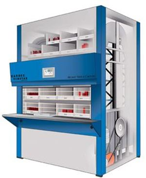 Authorized supplier of Kardex Remstar!