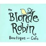 Image 1 | The Blonde Robin