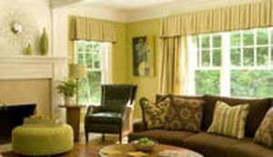 We are your window treatment experts in Atlanta, GA!