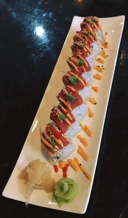 Image 6 | Aji Sushi and Asian Cuisine