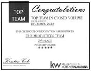 Image 9 | The Middleton Team: Keller Williams Northern AZ