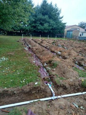 septic tank installation highlandville, mo and springfield, mo