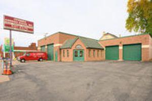 Visit Citywide Garage Door on Brownsville Road