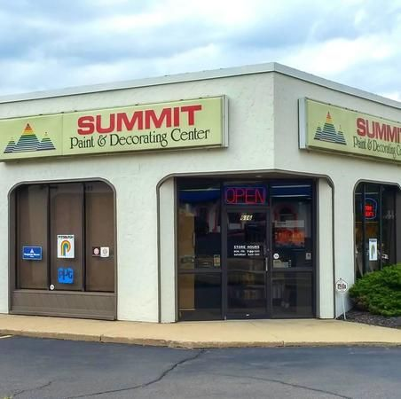Image 8 | Summit Paint Center Inc.