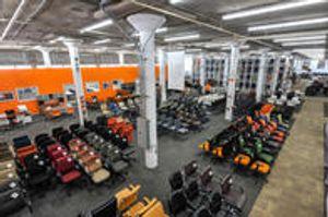 Image 2   Office Furniture Center