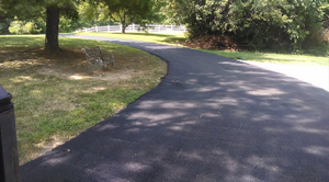 Image 3 | David W. Ruby/Asphalt Seal Coating & Paving