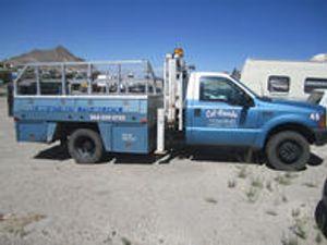 Cal Nevada 886 S Main St, Tonopah, NV 89049 Phone Number: (775) 482-5903