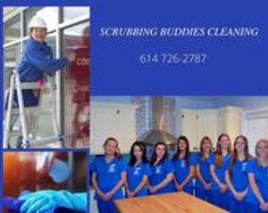 Scrubbing Buddies