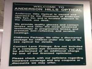 Image 3 | Anderson Hills Eye Care & Optical