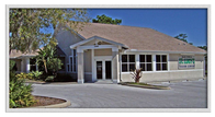 St. Lucy's Vision Center - 5885 Gunn Hwy - Tampa, Fla. 33625